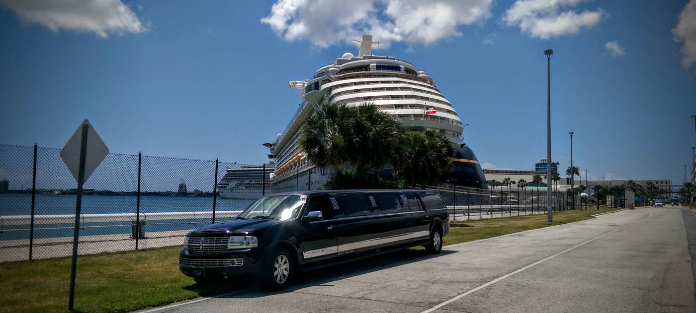 #1 Port Canaveral Transportation